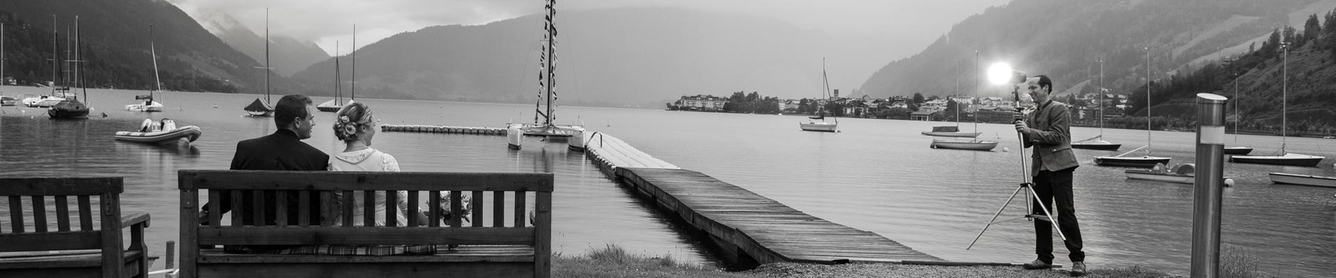 Fotografie Gutschi